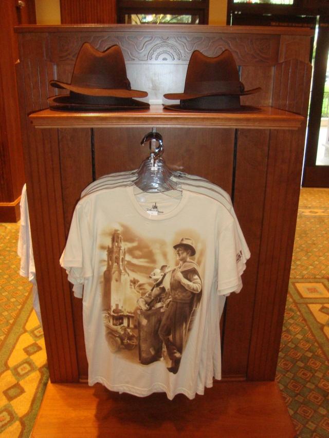 Les accros du shopping à Disneyland Resort  Dsc00213