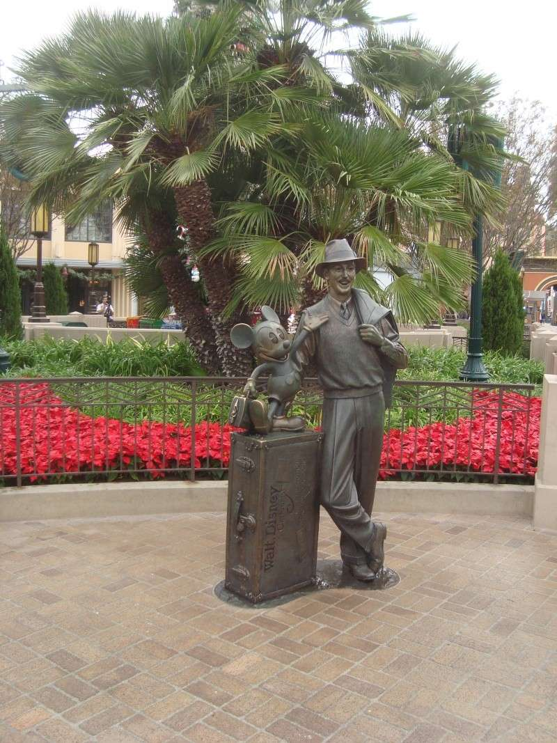 Vos plus belles photos de Disneyland Resort Dsc00218