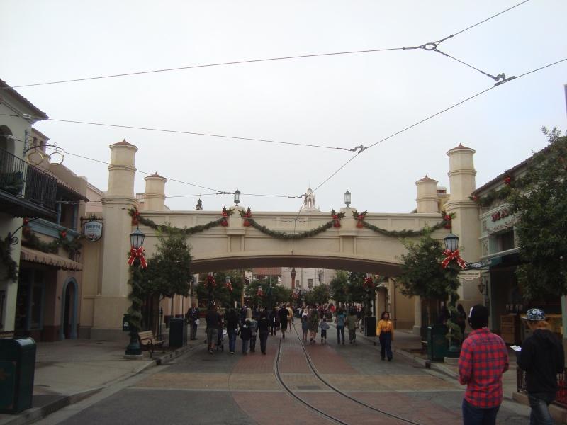 Vos plus belles photos de Disneyland Resort Dsc00219