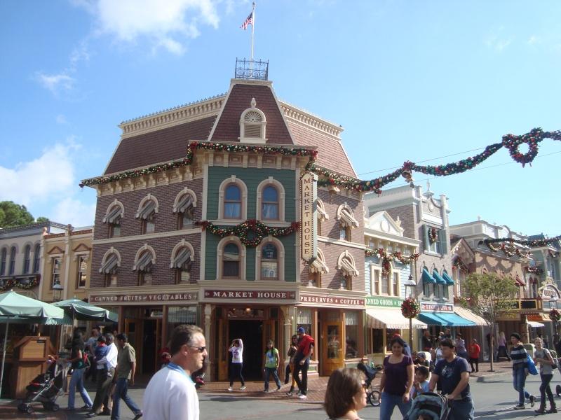 Vos plus belles photos de Disneyland Resort Dsc00222