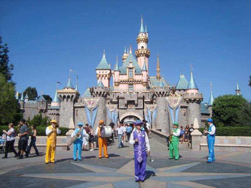 Vos plus belles photos de Disneyland Resort Dsc09719