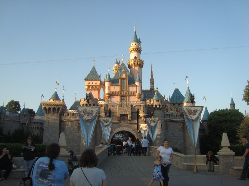 Vos plus belles photos de Disneyland Resort Dsc09721