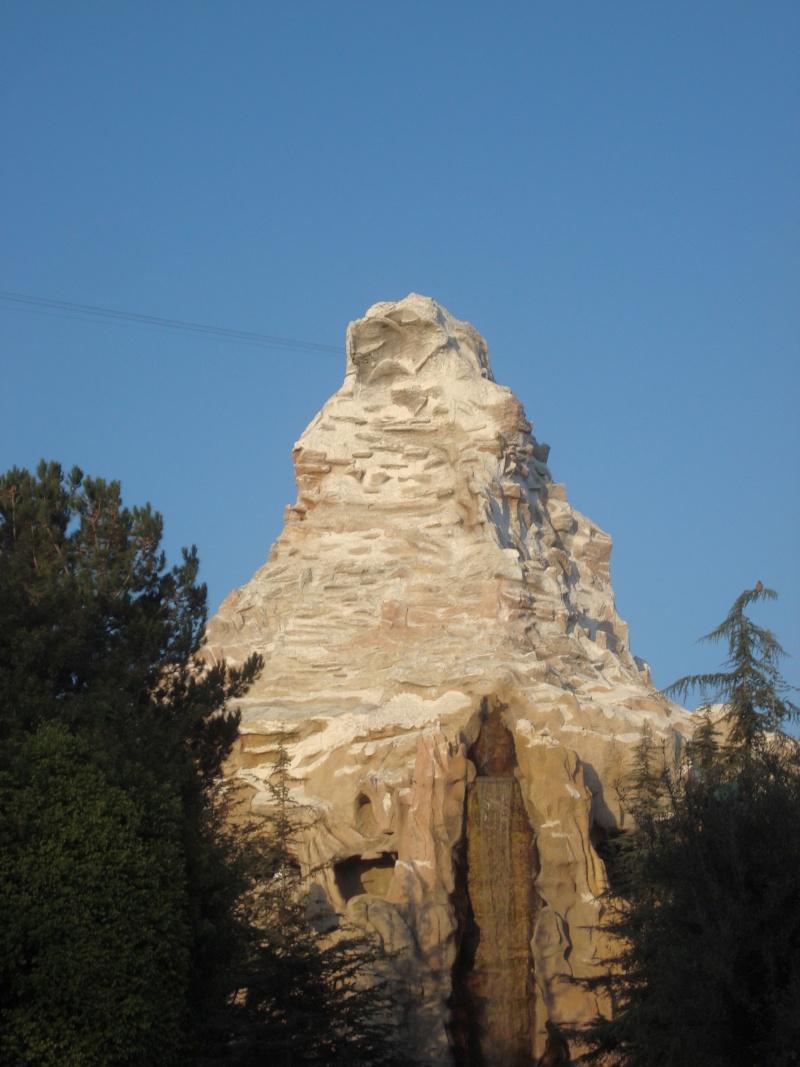 Vos plus belles photos de Disneyland Resort Dsc09722