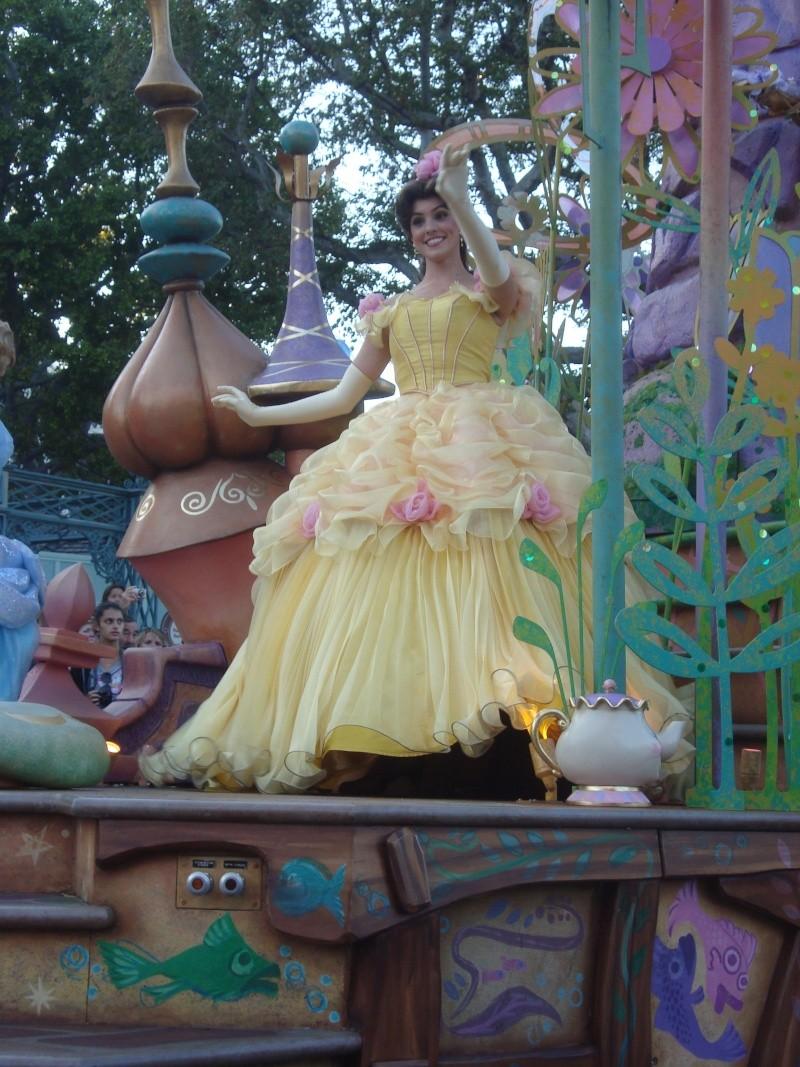 Vos plus belles photos de Disneyland Resort Dsc09724