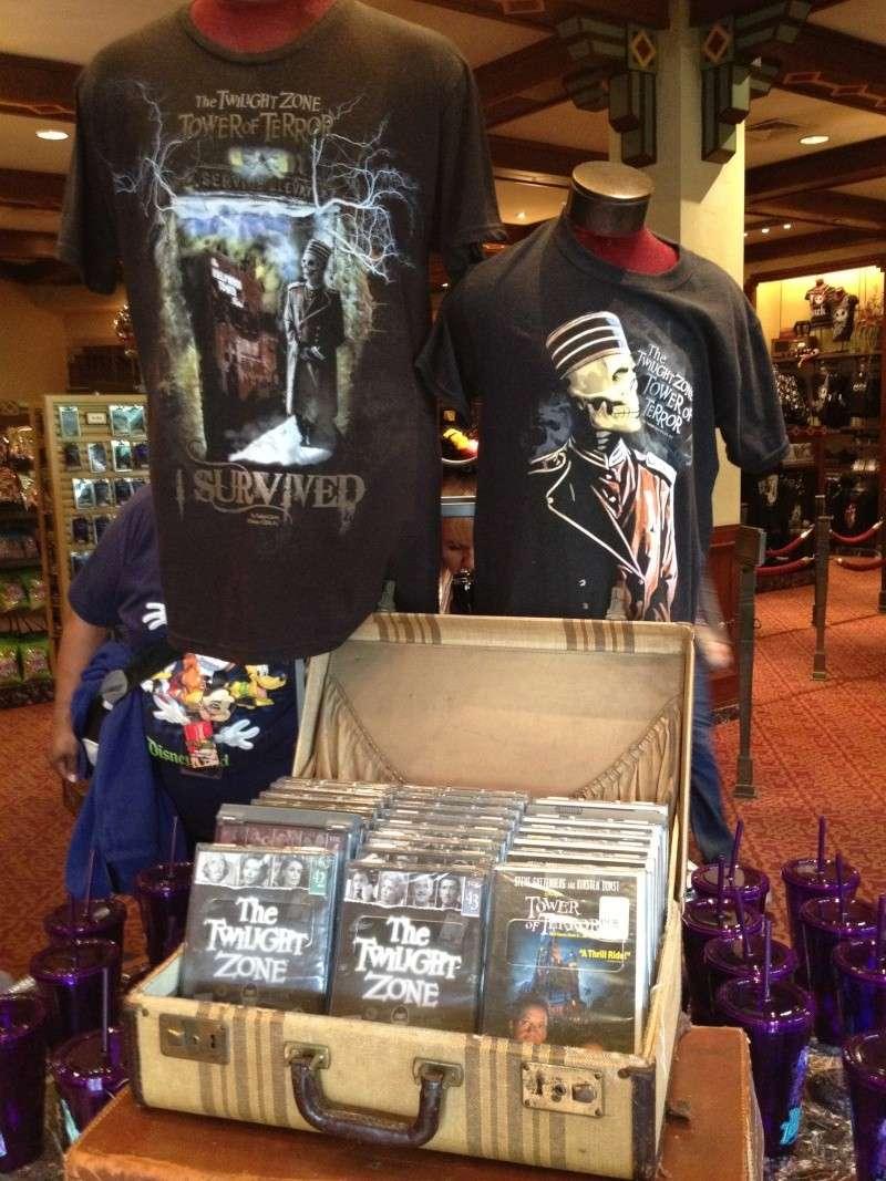 Les accros du shopping à Disneyland Resort  Img_0917