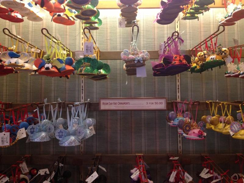 Les accros du shopping à Disneyland Resort  Img_0919