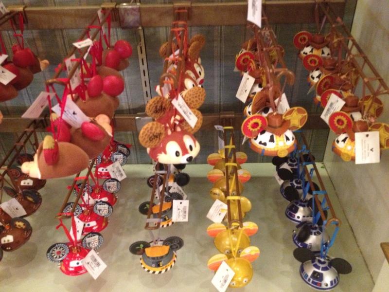 Les accros du shopping à Disneyland Resort  Img_0920