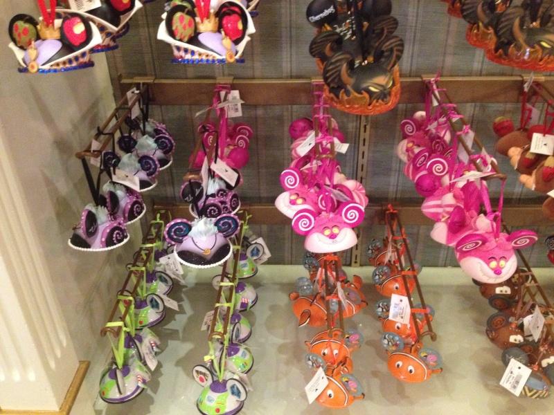 Les accros du shopping à Disneyland Resort  Img_0921
