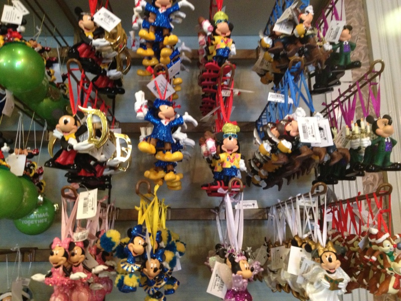 Les accros du shopping à Disneyland Resort  Img_0922