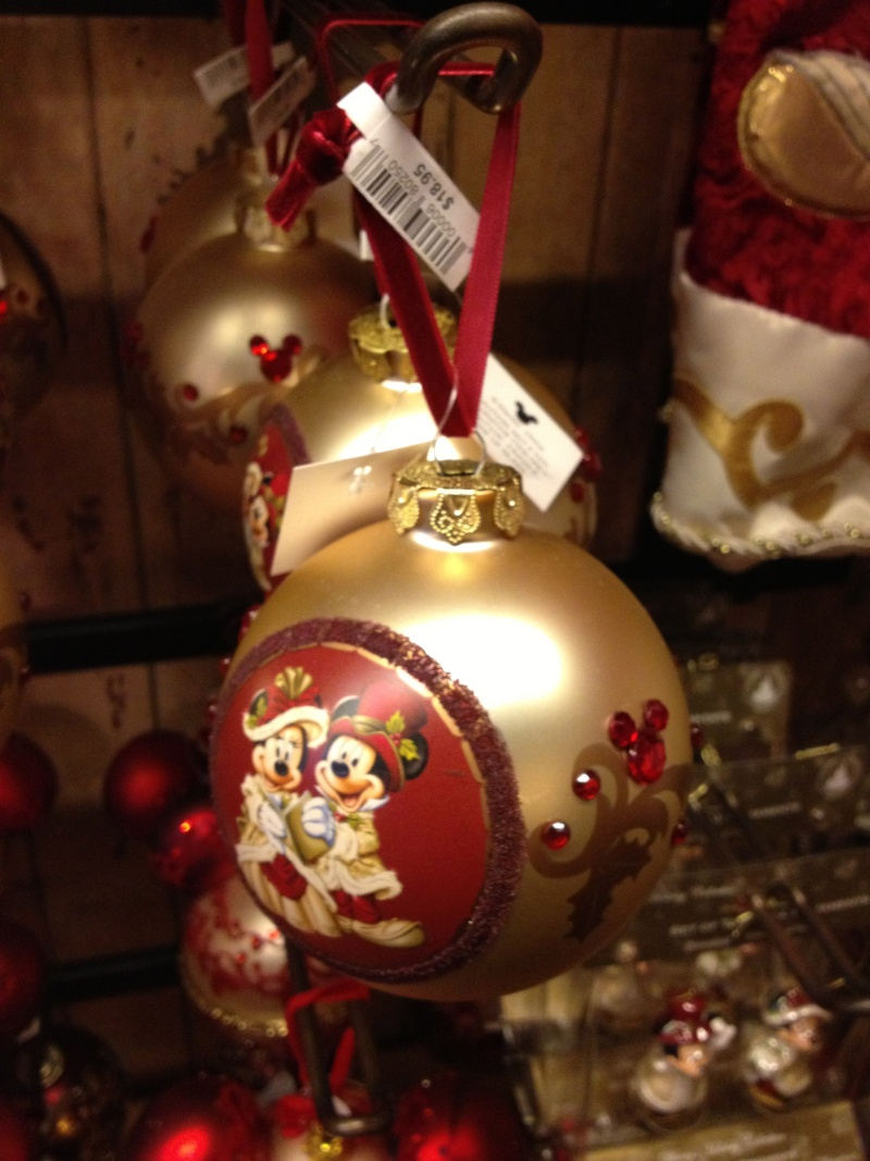 Les accros du shopping à Disneyland Resort  Img_0923