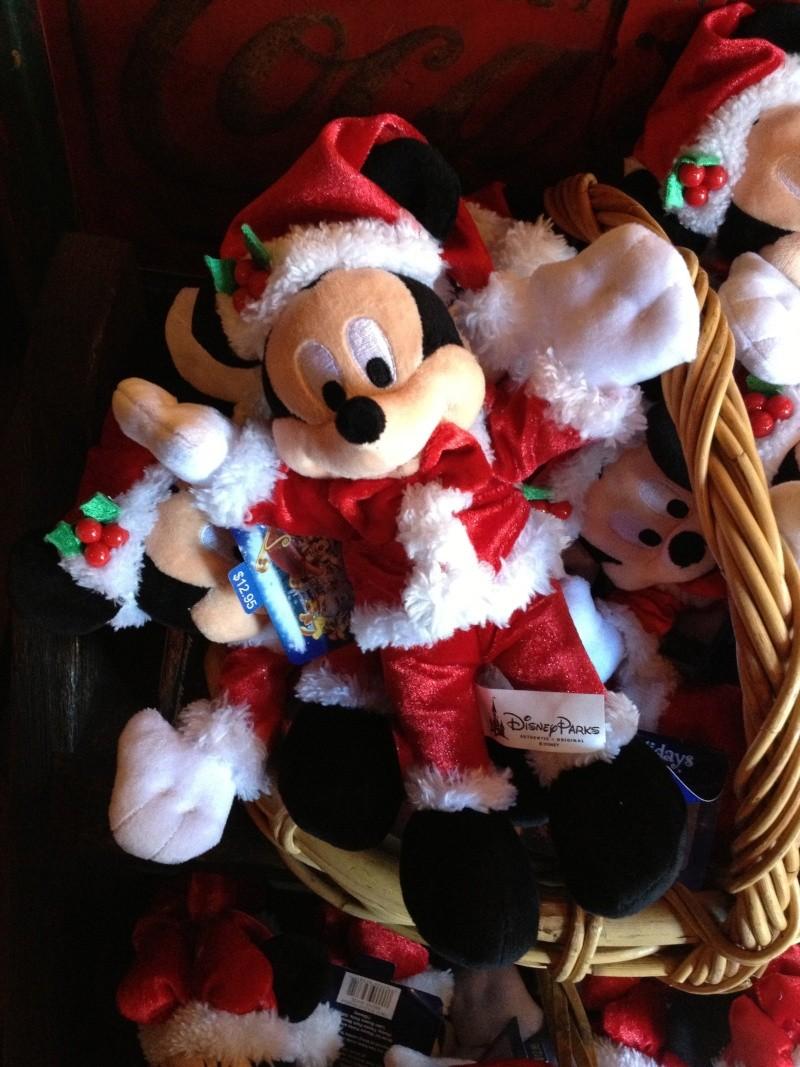 Les accros du shopping à Disneyland Resort  Img_0926