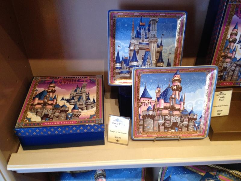 Les accros du shopping à Disneyland Resort  Img_0929