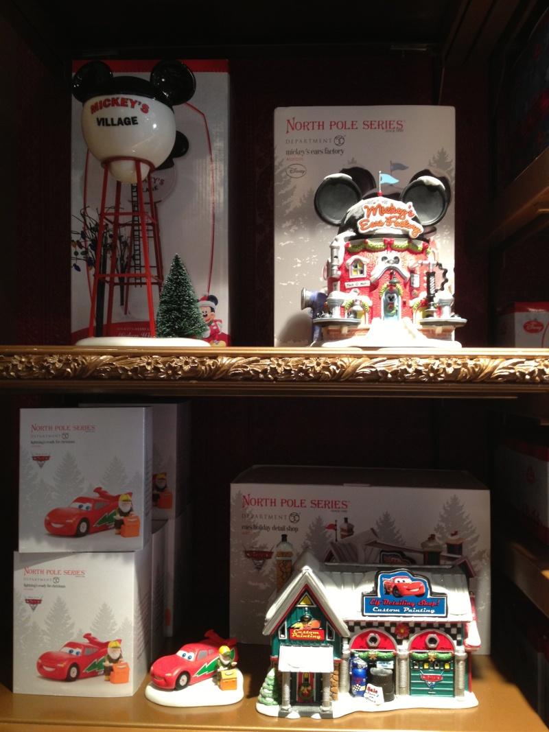 Les accros du shopping à Disneyland Resort  Img_0932