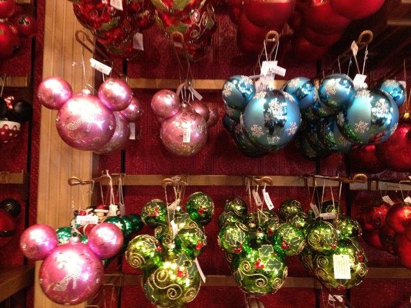 Les accros du shopping à Disneyland Resort  Img_1020
