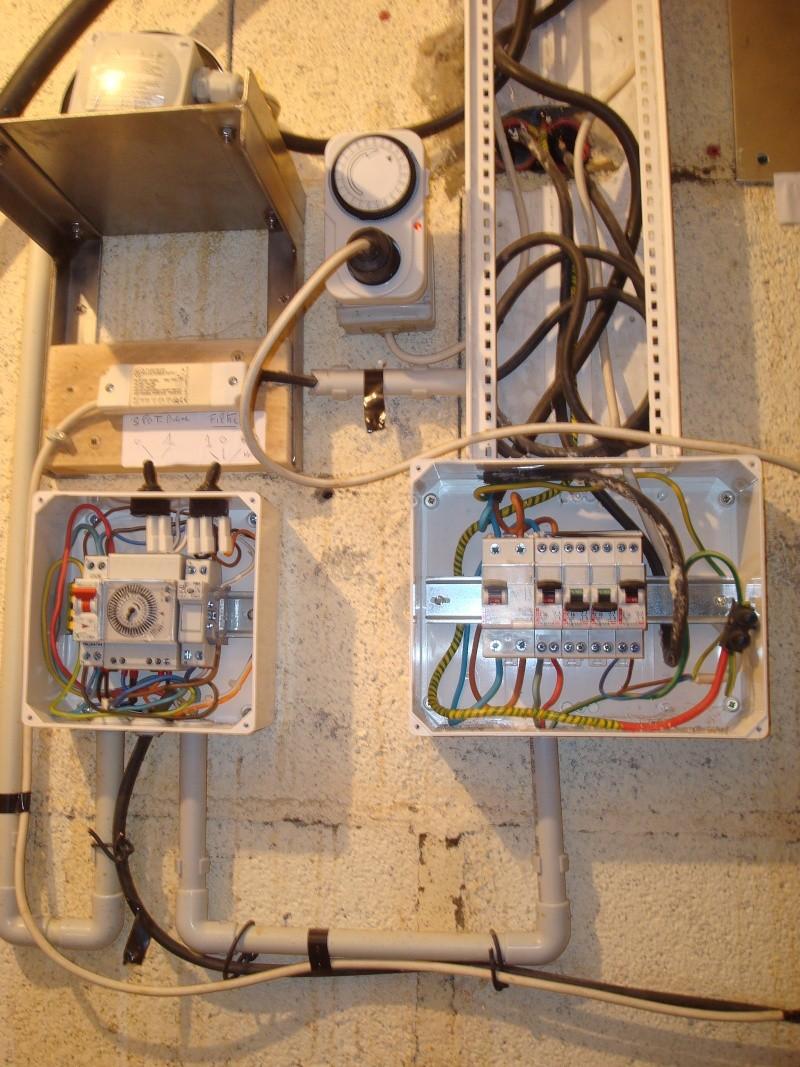 Branchement thermostat pour filtre Dsc05314