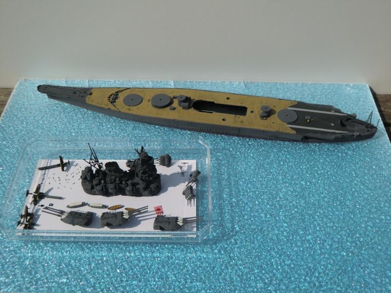 Musashi 1/700 Tamiya Cimg0910
