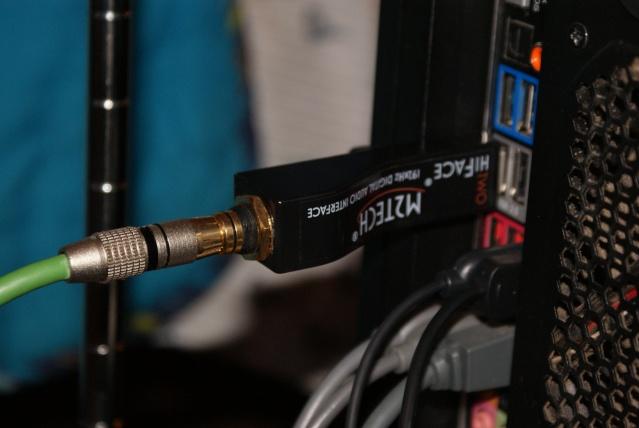 """L'impianto """"Liquido"""" & Cuffia di [OverDrive] - Full AirTech Dsc04710"""