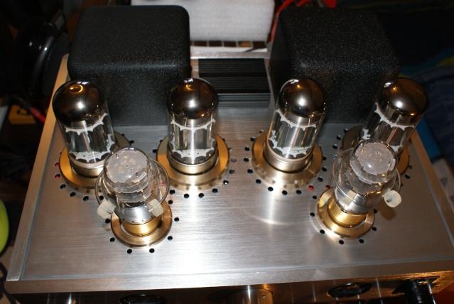 """L'impianto """"Liquido"""" & Cuffia di [OverDrive] - Full AirTech Dsc04717"""