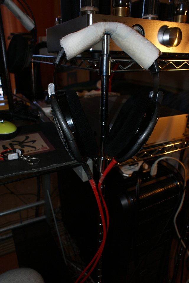 """L'impianto """"Liquido"""" & Cuffia di [OverDrive] - Full AirTech Dsc04719"""