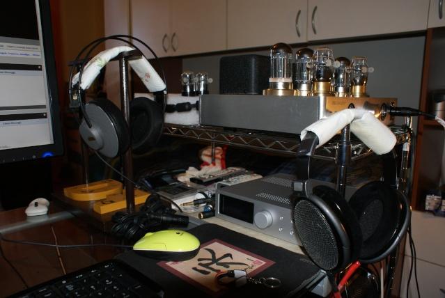 """L'impianto """"Liquido"""" & Cuffia di [OverDrive] - Full AirTech Dsc04723"""