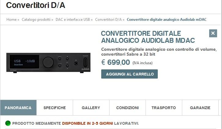 Audiolab M-DAC - Pagina 7 Mdac10