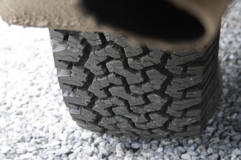 Changement pneus sur Patrol Y61  _mg_4710