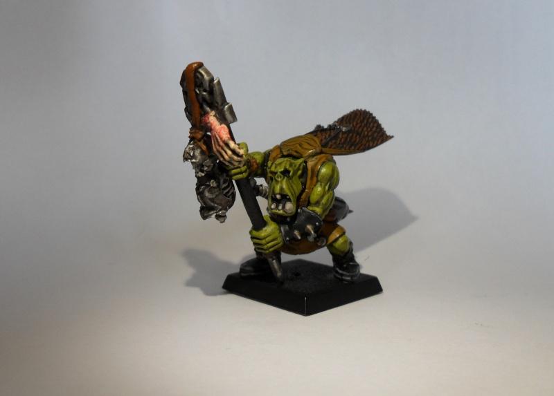 Orcs & Goblins Shaman10