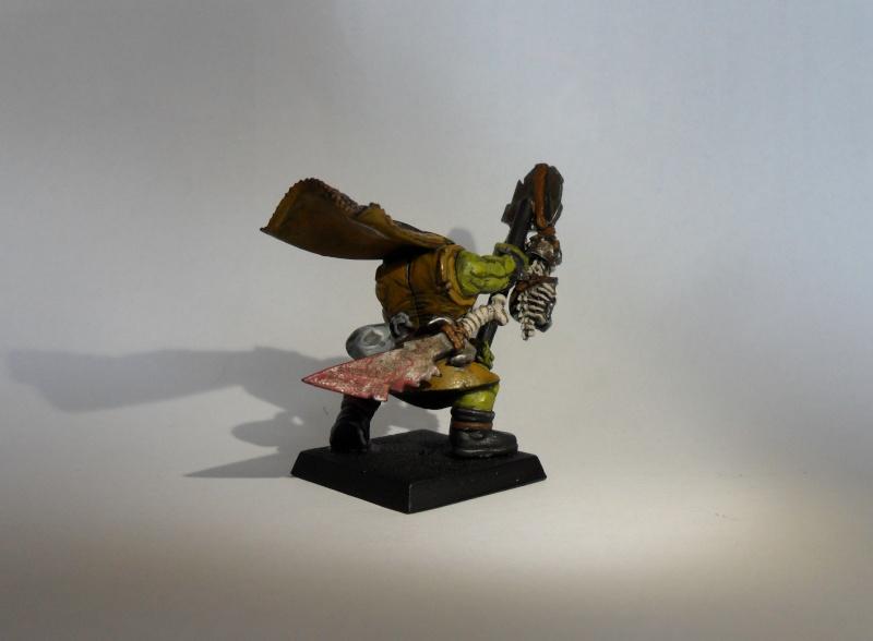 Orcs & Goblins Shaman11