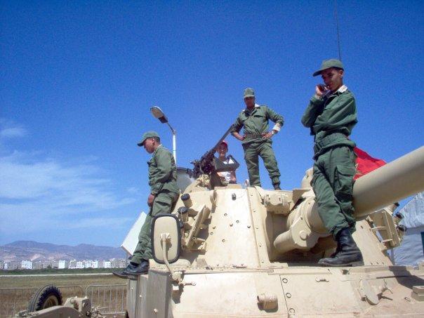 Photos - Artillery et MRLS 9517_110