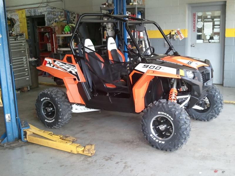 Orange Madness XP900!!! 2011-013