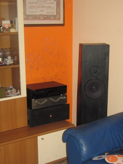 """Amplificatore in pura Classe """"A"""" Single Ended (Quinta parte) - Pagina 5 Img_2417"""