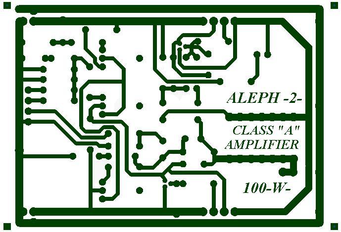 Aleph 2 classe A 100W di Nelson Pass - chi ben comincia Luigi_10