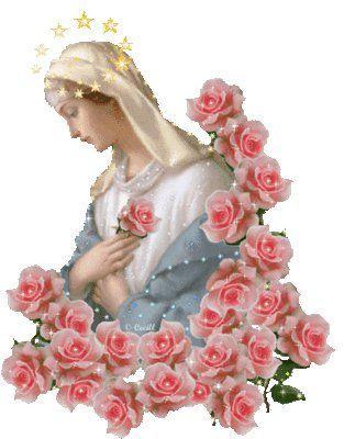 C'est le mois de Marie... 66317910