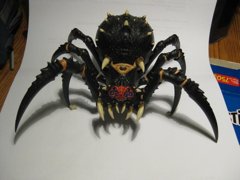 O&G : Arachnarok & Squigs broyeurs Img_3810
