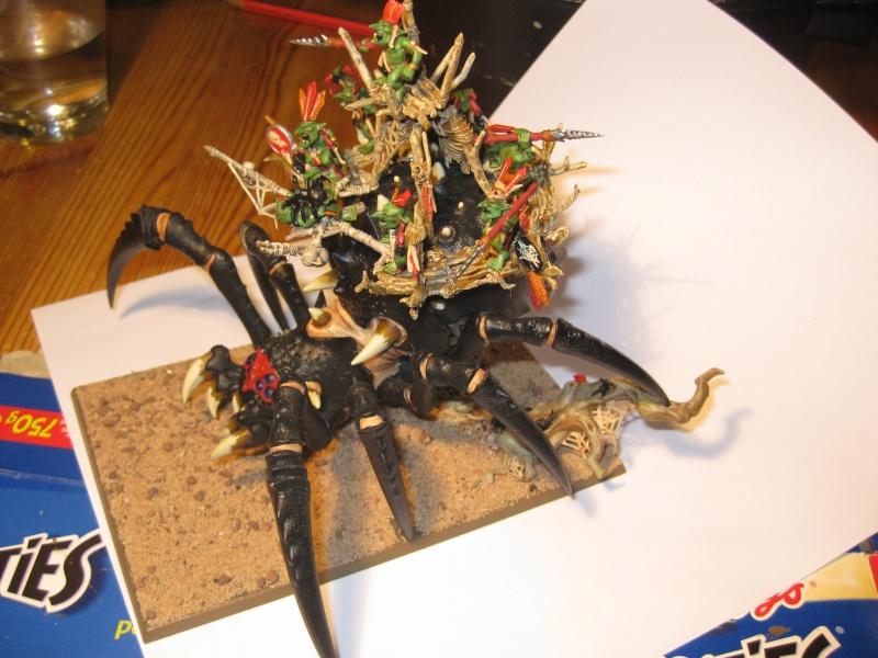 O&G : Arachnarok & Squigs broyeurs Img_3814