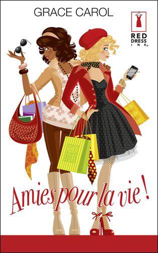 AMIES POUR LA VIE de Grace Carol Amie10