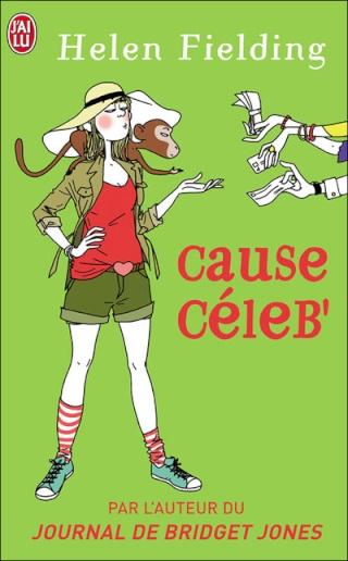 CAUSE CELEB' d'Helen Fielding Cause_10