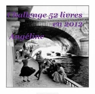 Challenge 52 livres en 2012 Chalen10