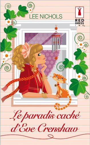 LE PARADIS CACHE D'EVE CRENSHAW de Lee Nichols Le_par10