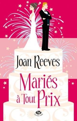 MARIES A TOUT PRIX de Joan Reeves  Marias10