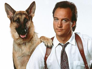 Знаменитости и собаки (фото). K-910