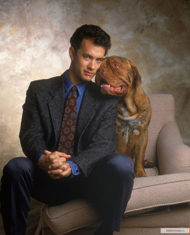 Знаменитости и собаки (фото). Kinopo10