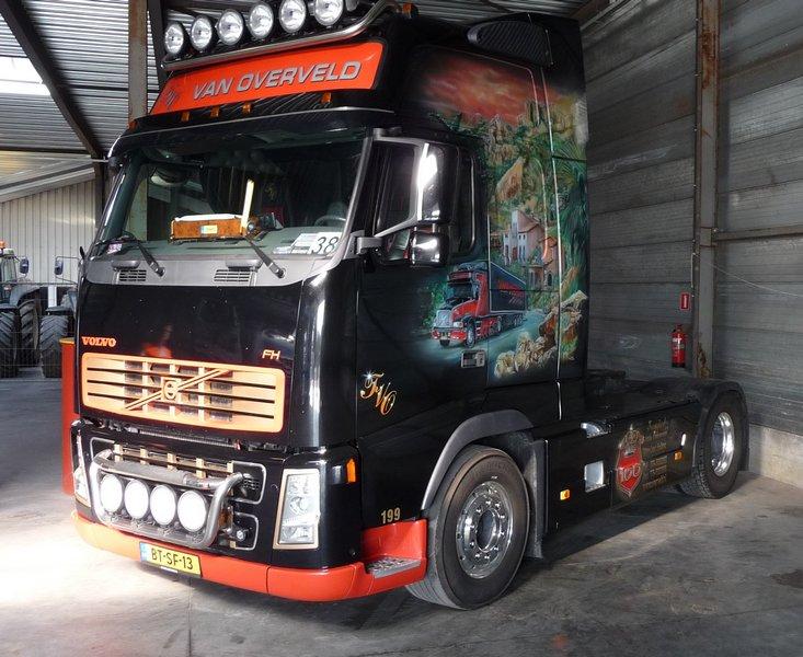 Camions du forum echelle 1 1p103021