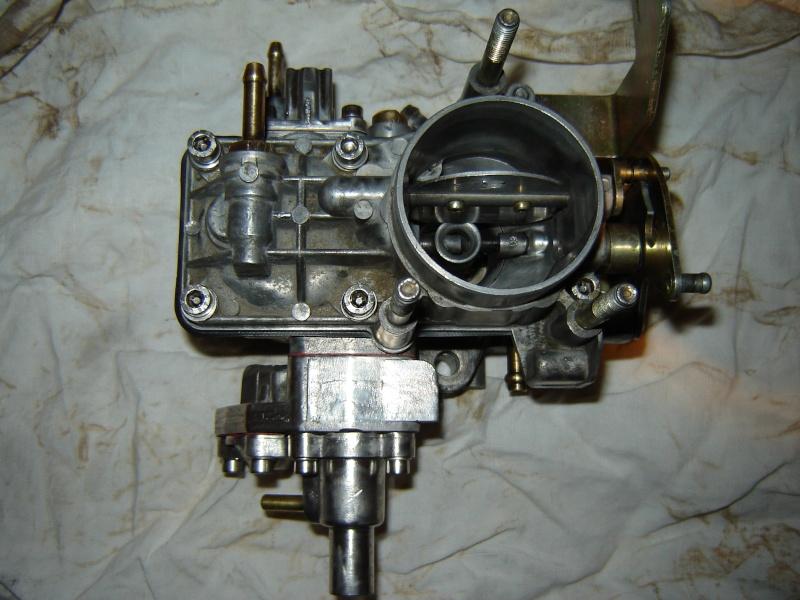 R9 Turbo 1986 de Guigui69.69 Carbu_11