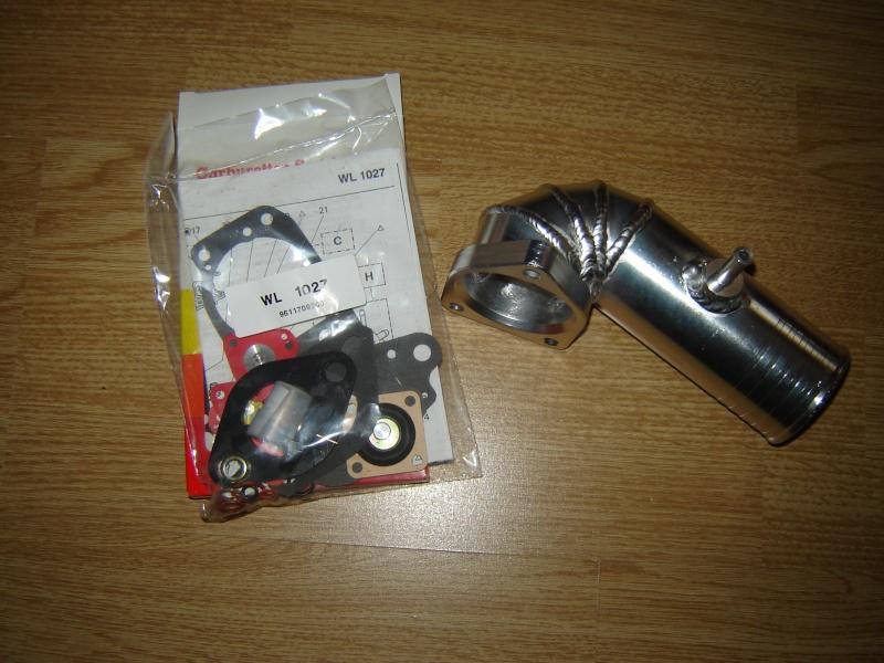R9 Turbo 1986 de Guigui69.69 - Page 2 Joints11