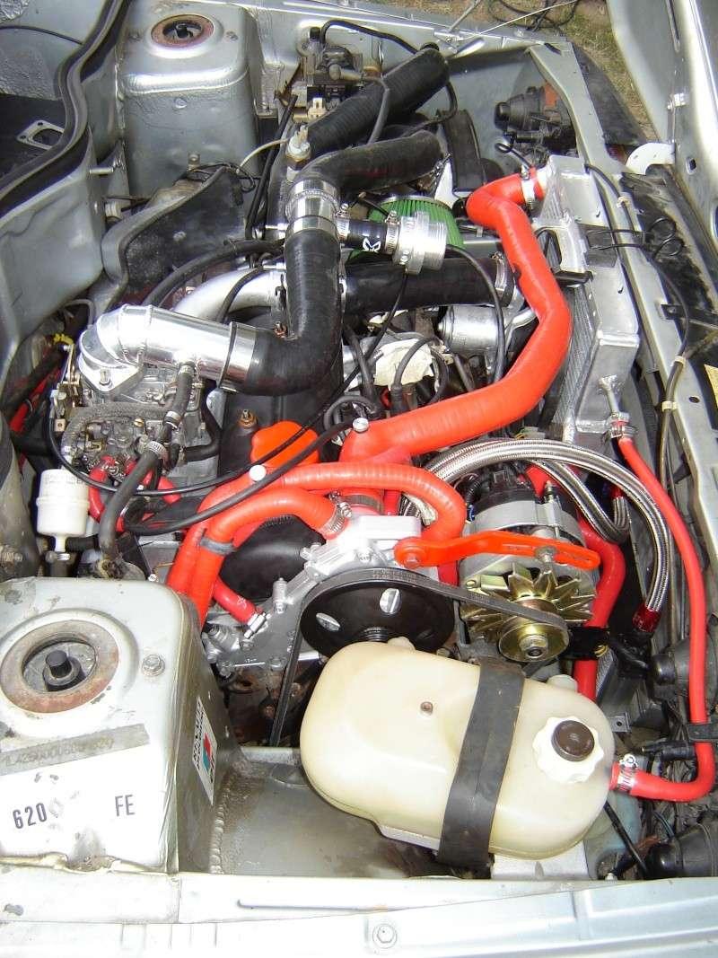 R9 Turbo 1986 de Guigui69.69 - Page 2 Moteur18