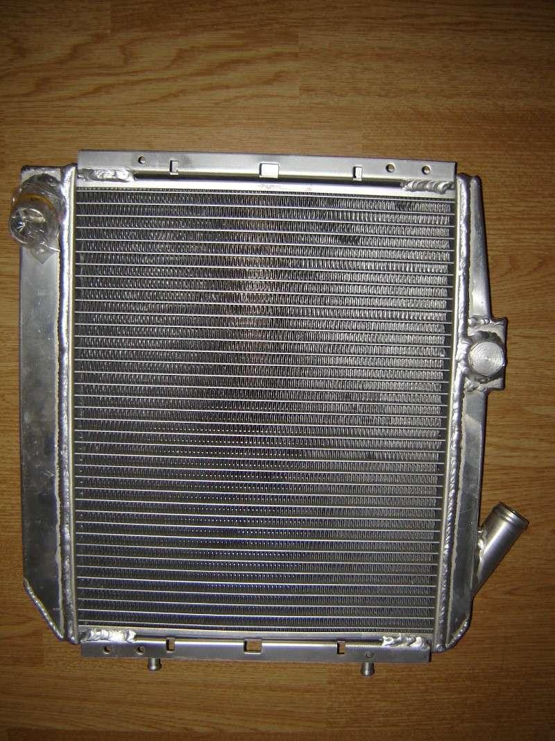 R9 Turbo 1986 de Guigui69.69 - Page 2 Radiat10