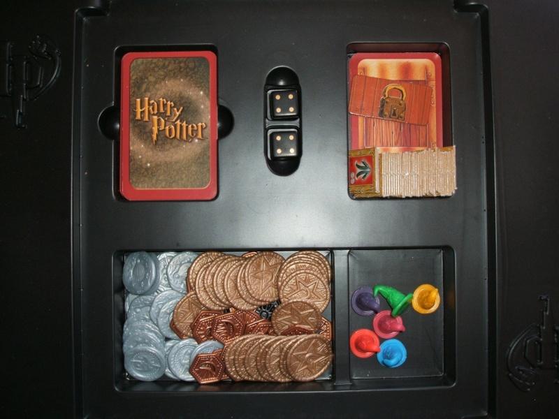 Jeux de Société Harry Potter Dscf0811
