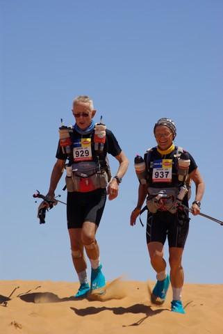 27 ème Marathon des sables Image018