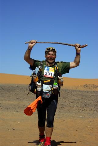 27 ème Marathon des sables Image022